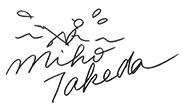 TAKEDA MIHO